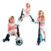 Nadle-Children-Scooter-Tricycle-Baby-3-In-1-Balance-Bike-Ride-On-Toys-Kids-Bike