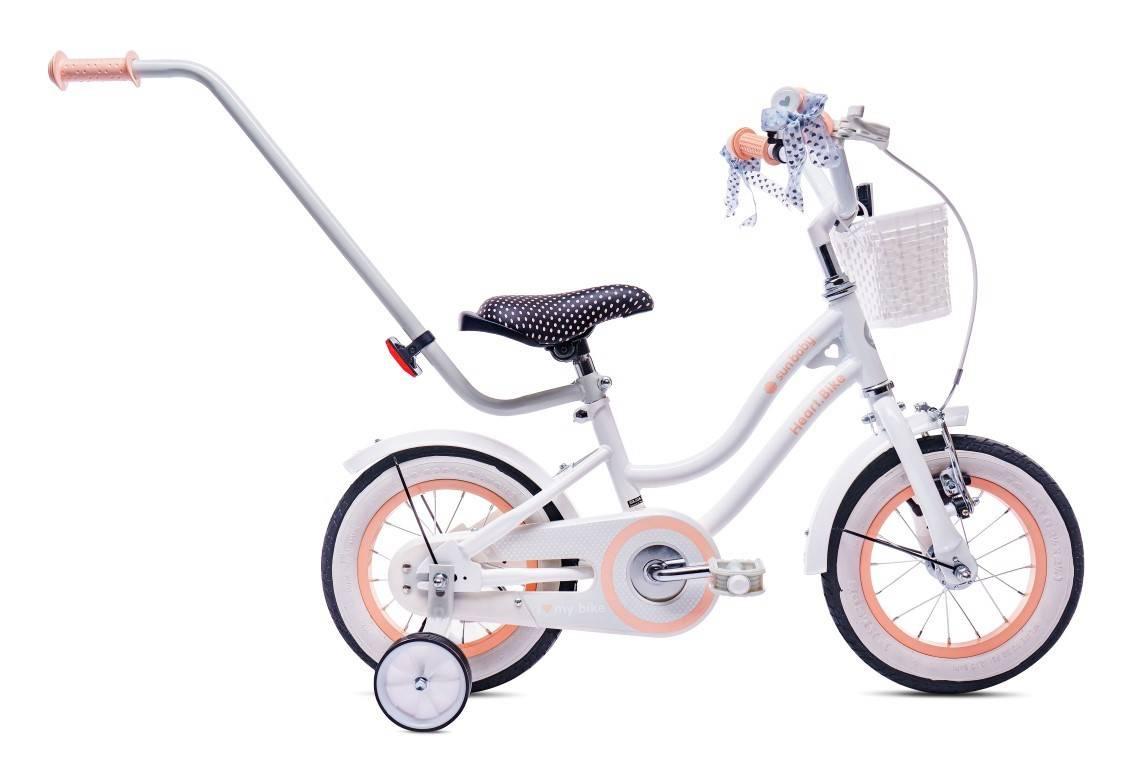 """Vaikiškas dviratis BMX 12"""" nuo 3–5 metų"""