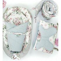 5-elementowa-wyprawka-dla-niemowlat-lovely-flowers